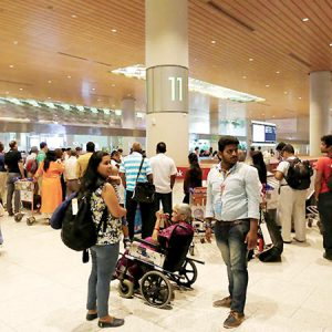 Indian Tourism Industry Unaffected