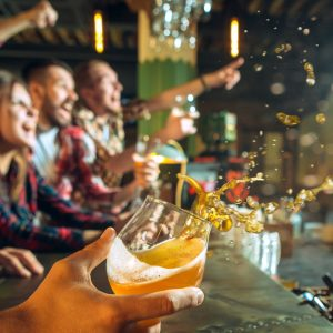 Bar Hopping Agra's New Travelling Trend