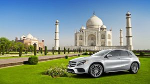 Same day Exotic Agra tour by Car/Premium Car