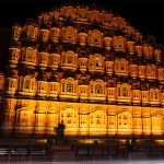 Exotic Jaipur Overnight Tour