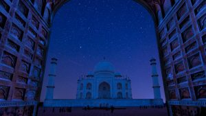 Exotic Taj Mahal with Agra Overnight Tour