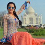Same Day Exotic Taj Mahal Tour by Gatimaan Express Train