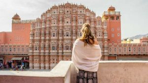 Exotic Same Day Jaipur Tour  From Delhi