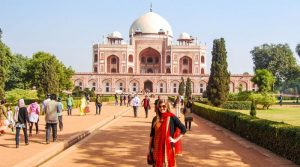 Same Day Exotic Delhi Tour