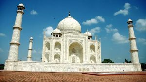 Exotic Agra jaipur Tour