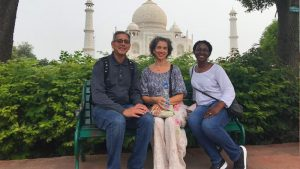 Exotic Taj Mahal With Chambal Safari Experience