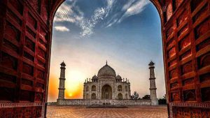Exotic Sunrise Taj Mahal Tour