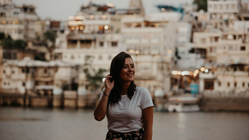 Exotic Golden Triangle Tour with Udaipur 6 Days