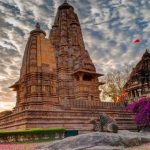 Golden triangle tour with Khajuraho and Varanasi 8 days 7 nights
