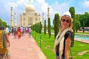 Exotic Golden Triangle 3 days Tour
